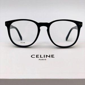 🔥 Celine Eyeglasses CL5021IN 001 Unisex